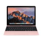 Apple MacBook (A1534) MLHA2LL/A Inizio 2016 Core m3-6Y30 8Gb 256Gb SSD 12' MacOS Catalina RoseGold Originale