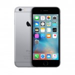iPhone 6S 64Gb SpaceGray MKQN2ZD/A Grigio Siderale 4G Wifi Bluetooth 4.7' 12MP Originale iOS 11