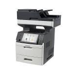 Multifunzione Laser Lexmark MX711DE Laser A4 70 ppm 1200x1200