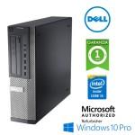 PC Dell Optiplex 7010 SFF Core i5-3470 3.2GHz 4Gb 320Gb DVD Windows 10 Professional SFF