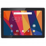 Tablet Hannspree HSG1341 10.1' 16GB ROM Quad-Core WiFi Android Black