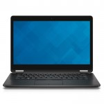Notebook Dell Latitude E7470 Core i5-6300U 8Gb 256Gb SSD 14.1' WEBCAM Windows 10 Professional [Grade B]