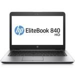 Notebook HP EliteBook 840 G3 Core i5-6300U 2.4GHz 8Gb 256Gb SSD 14' Windows 10 Professional