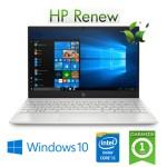 Notebook HP ENVY 13-aq0006nl Core i5-82650U 8Gb 512Gb SSD 13.3' FHD Windows 10 HOME