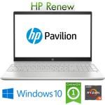Notebook HP Pavilion 15-cw1073nl Ryezn5-3500U 12Gb 512Gb SSD 15.6' FHD Windows 10 HOME