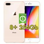 Apple iPhone 8 Plus 256Gb Gold A11 MQ9Q2J/A 5.5' Oro Originale iOS 12