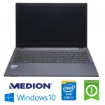 Notebook Medion Terraque W650RB Core i7-6700HQ 2.6GHz 16Gb 500Gb 15.6' Geforce 940M 2GB Win. 10 Home NUOVO