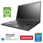 Notebook Lenovo ThinkPad L520 Core i5-2450M 8Gb 500GB NO-ODD 15.6' Windows 10 Professional