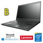 Notebook Lenovo ThinkPad L520 Core i5-2450M 8Gb 500GB NO-ODD 15.6' Windows 10 Professional [Grade B]