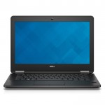 Notebook Dell Latitude E7270 Core i7-6600U 8Gb 256Gb SSD 12.5' WEBCAM Windows 10 Professional