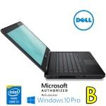 Notebook Dell Latitude E5450 Core i3-5010U 2.1GHz 4Gb 128Gb SSD 14' WEBCAM Windows 10 Professional [Grade B]