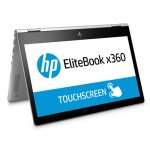 Notebook HP EliteBook X360 1030 G2 i5-7200U 8Gb 256Gb SSD 13.3' FHD Touch Screen Windows 10 Professional