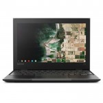 Notebook Lenovo Chromebook 100E Intel Celeron N4020 1.1GHz 4Gb 32Gb SSD 11.6' HD Chrome OS [NUOVO]